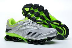 factory authentic 17a90 febc9 Adidas Titan Bounce Mens White Black Green Running Shoes adidas bounce  Regular Price   175.00 Special Price  92.89 Shoes Type  Titan Bounce Brand   Adidas ...