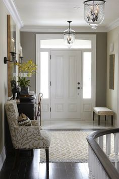 Best Of Entry Hall Chairs