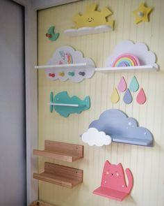 Kids Bedroom Ideas home playhouse Baby Bedroom, Baby Room Decor, Girls Bedroom, Nursery Decor, Bedroom Decor, Bedroom Ideas, Kids Decor, Diy Home Decor, Kids Room Design