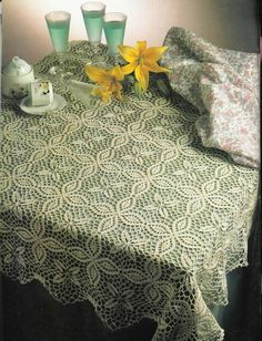 Magic Crochet Nº 77 (1992) - claudia - Picasa Web Albums