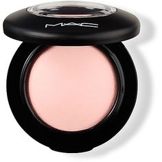 MAC Mineralize Blush Ray Beam (soft pink)
