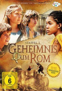 German Roman Mysteries!