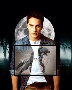 Michael Trevino | The Vampire Diaries