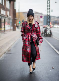 Here's Your Ultimate Guide to Autumn 2018's Biggest Trends via @WhoWhatWearAU