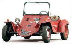Von Dutch Toad car.