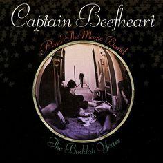 Captain Beefheart & The Magic Band - The Buddah Years