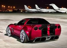 HOT GM CARS
