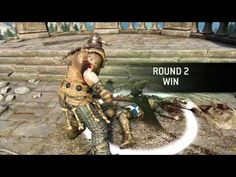 FOR HONOR ► LIVE! 1VS2 VIKING BRAWL PVP GAMEPLAY CLOSED ALPHA [PC] - YouTube