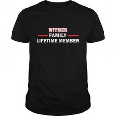 WITMER family lifetime member shirts #name #tshirts #WITMER #gift #ideas #Popular #Everything #Videos #Shop #Animals #pets #Architecture #Art #Cars #motorcycles #Celebrities #DIY #crafts #Design #Education #Entertainment #Food #drink #Gardening #Geek #Hair #beauty #Health #fitness #History #Holidays #events #Home decor #Humor #Illustrations #posters #Kids #parenting #Men #Outdoors #Photography #Products #Quotes #Science #nature #Sports #Tattoos #Technology #Travel #Weddings #Women