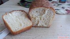 Домашний хлеб. Как это делаю я.