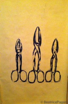 Beatrice Pagani  art