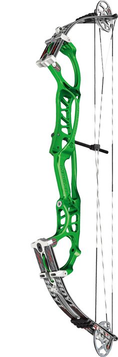 My green compound bow. Hoyt Archery, Archery Bows, Hunting Gear, Hunting Bows, Besta, Bow Hunter, Archery Equipment, Bow Accessories, Bow Arrows