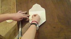 Harry Potter Crafts: Acceptance Letter