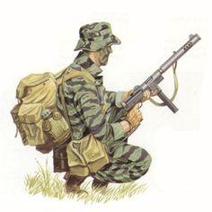 LRP circa Vietnam