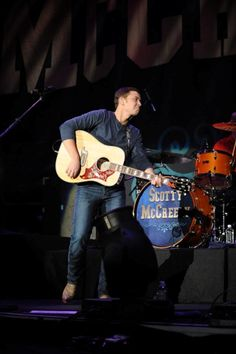 Scotty McCreery - January 2012