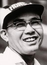 Soichiro Honda Rest in peace