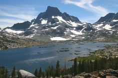 Pacific Crest Trail - Wikiwand