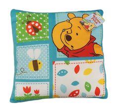 Disney Cushion - Winnie the Pooh