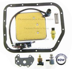 A500 42RE 44RE Solenoid Kit, Service Kit, Governor pressure solenoid and sensor