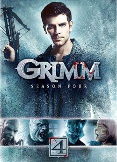 Grimm: Season 4 (DVD)