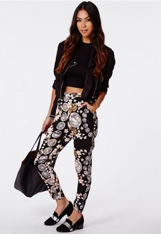 #MissguidedAW14 probably the cutest pattern ive ever seen