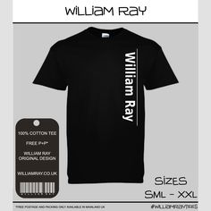 Exclusive William Ray designs available in store.