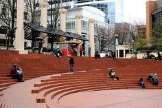 contemporary ramps plaza - Google Search