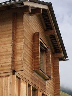 Alpine homes. Peter Zumthor, Leis, Contemporary, Modern, Switzerland, Floor Plans, Minimalist, Cabin, Homes