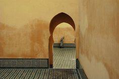 Bruno Barbey -Morocco