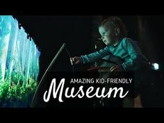 Moesgaard Museum is a really cool and new museum super close to where we live, and it's so strange that I haven't been there before! New Museum, Aarhus, Denmark, Family Travel, Vikings, Awesome, Youtube, Kids, Family Trips