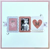A Project by Jody Wenke (Winks) from our Scrapbooking Project Life Galleries originally submitted 09/18/13 at 07:22 AM