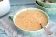 Dominican-Style Farina - Cream of Wheat Recipe: Known as 'Harina del Negrito' in the DR, this is a popular breakfast dish with kids and even adults.