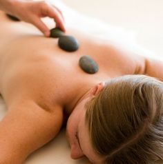 Because everybody needs a little pampering now and then, there is Akoia in Healdsburg.