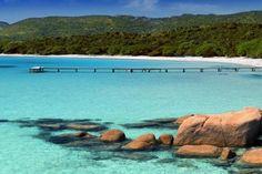 corsica mooiste stranden - Google zoeken