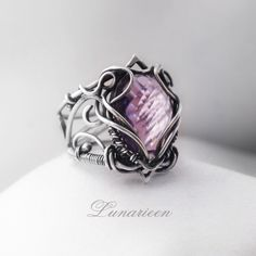 accessories fashion day by day ring fairy