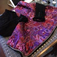 Susan Khalje Susan Khalje Couture Classic French Jacket pattern review by Jstarr4250 Chanel Jacket, Couture Sewing, Jacket Pattern, Tweed Jacket, Sewing Projects, Sewing Patterns, French, Classic, Jackets