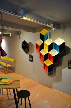 London Calling: May Design Series 2013