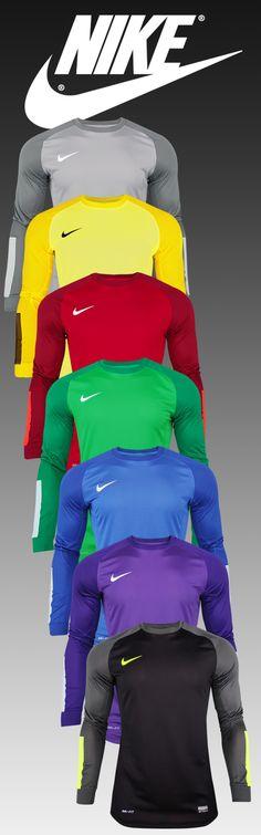 Nike Club Profi Goalkeeper Shirts Maglia da portiere Nike
