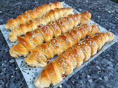 Baking Recipes, Cake Recipes, Vegan Recipes, Bun Recipe, Bread N Butter, Food Cravings, Cake Cookies, Hot Dog Buns, Great Recipes