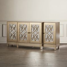 You'll love the Audrey Credenza at Wayfair - Great Deals on all Furniture  products with Free Shipping on most stuff, even the big stuff.