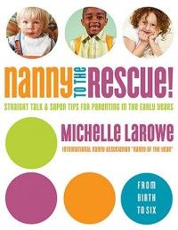 For nannies looking for books for nannies written by nannies and industry experts, look no further.