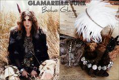 Glamarella Junk: Glamarella Junk... Fall 2012