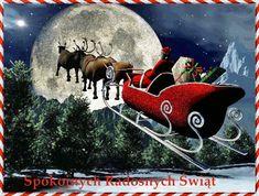Święta Bożego Narodzenia: Animowane kartki życzeniami bożonarodzeniowymi Wish You Merry Christmas, Strong Faith, Christmas Pictures, Dear Friend, Christmas Decorations, Joy, Handmade, Crafts, Happy Healthy