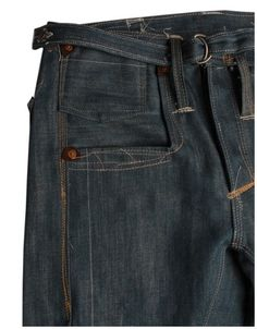 34f675e0adf These jeans are great example of the exclusive Levi s Red triumph of denim  design vs.
