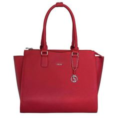 """Caddy Rouge Womens Laptop Computer Tote -15.6"""" - Laptopbags.co.uk"""