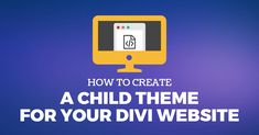 This free generator will create a custom child theme for your Divi or Extra website. Use This Free Tool to Create Your Own Divi or Extra Child Themes!
