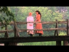 ANNE OF GREEN GABLES, 1985  An orphan girl, sent to an elderly brother and sister by mistake, charms her new home and community with her firey spirit and imagination.