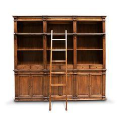 Image result for estante de madeira cecilia dale