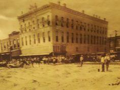 Palace Hotel, Butler Missouri