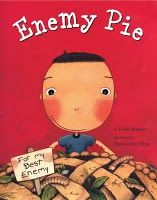 One of my very favorite books! Use it in a friendship lesson.
